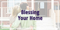 Blessing your Home